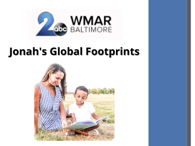 abc Baltimore interview with Jonah and Deb