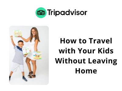Tripadvisor post feature