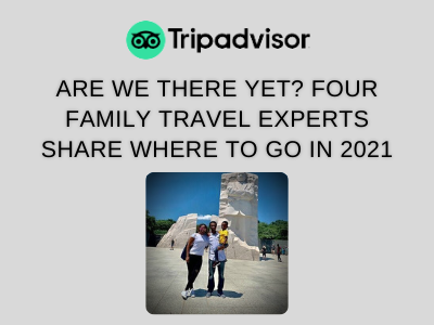 Tripadvisor article where to go in 2021