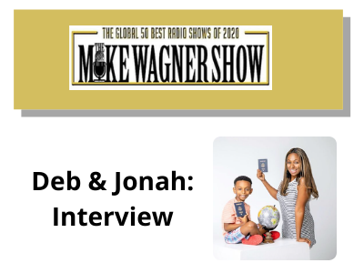 The Mike Wagner Show interview