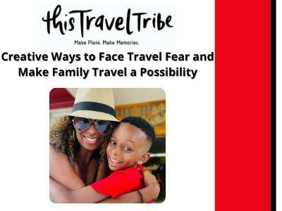 This Travel Tribe podcast