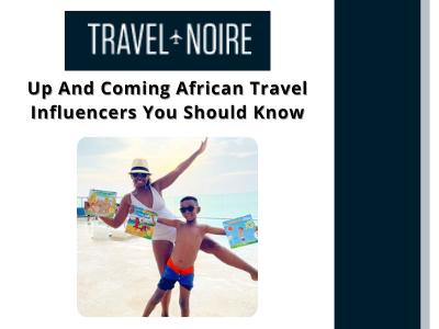 Travel Noire Feature